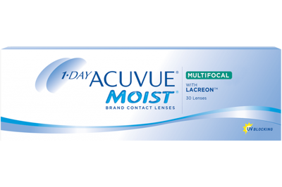 Acuvue 1-DAY ACUVUE MOIST Multifocal 30-pack: -8.50, L